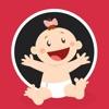 宝宝里程碑-孕期与宝贝的的时光相册