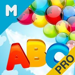 Pro ABC Preschool Alphabet