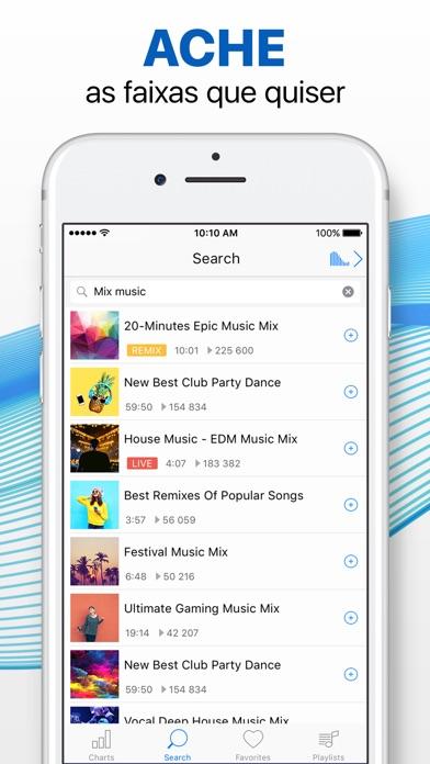 Baixar Player de música sem limites para Android