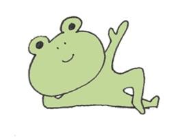 Frog PYOKOTA