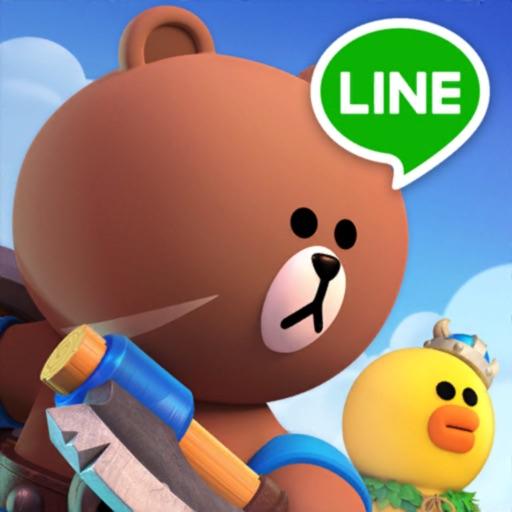 LINE リトルナイツ