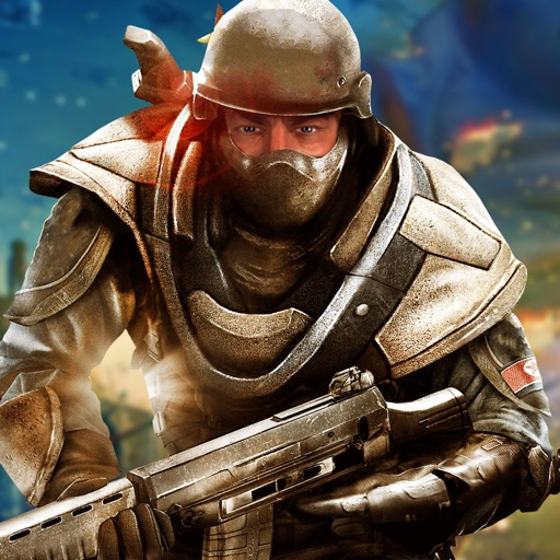 Assassination Commando Mission for iPhone