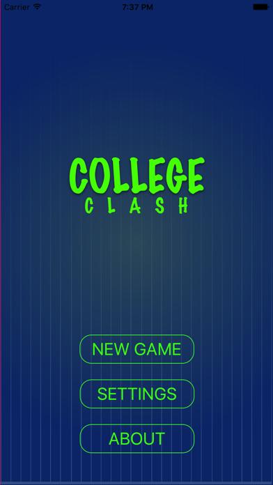 点击获取College Clash