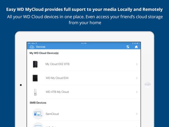 EasyCloud for WD My Cloud | App Price Drops