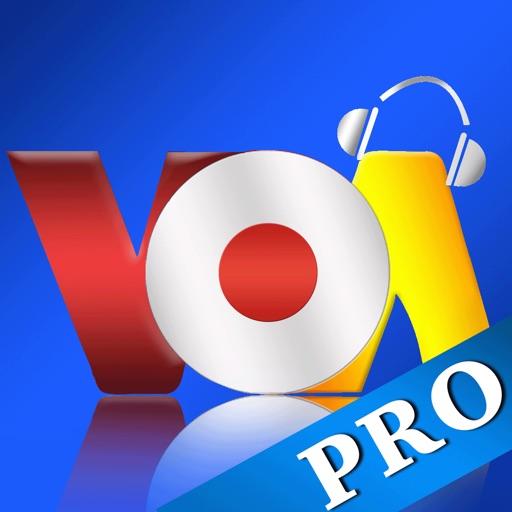 VOA Standard English PRO News