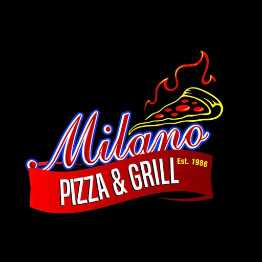 Milano Pizza Grills