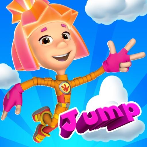Fiksiki Jumper: Tap and Jump