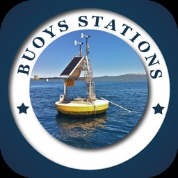 Buoys Stations Data (NOAA)