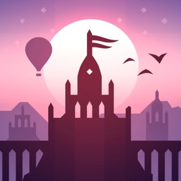 Alto's Odyssey  - 256x256bb - Best GAMES of the MONTH