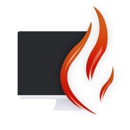 Burner Browser