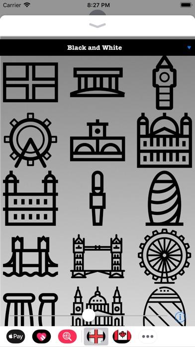 download England Sticker Emojis apps 2