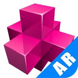 Cube Puzzle AR
