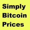 Simply Bitcoin Prices