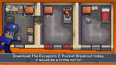 Escapists 2: Pocket Breakout screenshot 6
