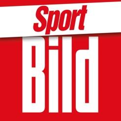 Sport Bild Runderneut App Rund Um Fußball Die Welt Des Sports