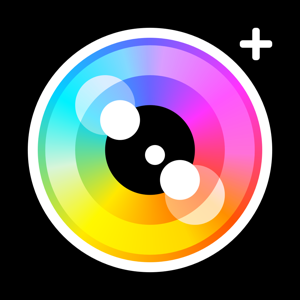 Camera+ 2 - Photo & Video app