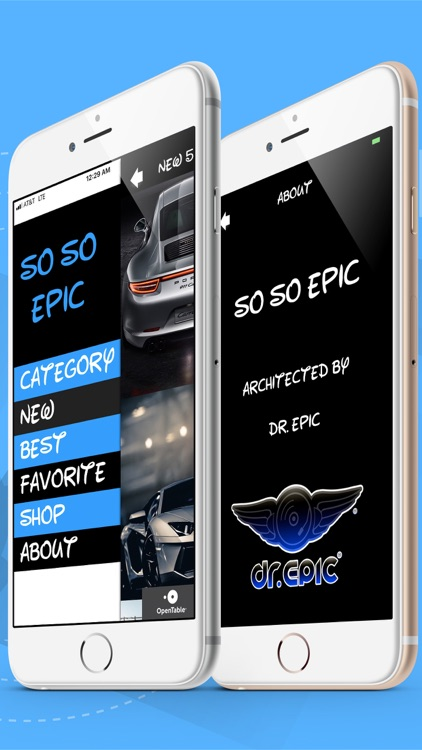 So So EPIC screenshot-8