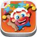 187.Puzzingo 儿童教育拼图遊戏