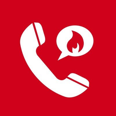 Hushed Second Phone Number ios app