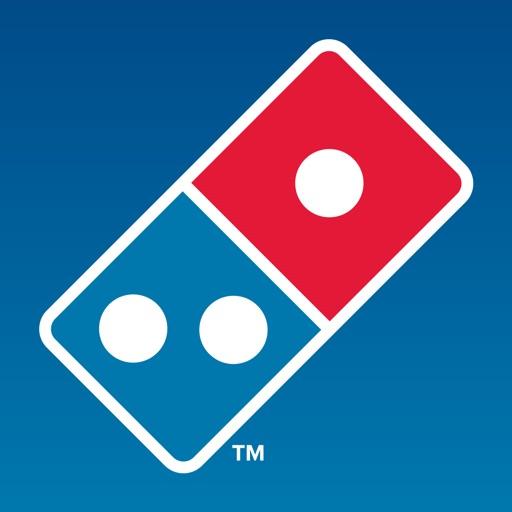 Domino's Pizza Ukraine iOS App