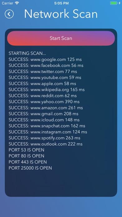 VPN Servers Pro Screenshots