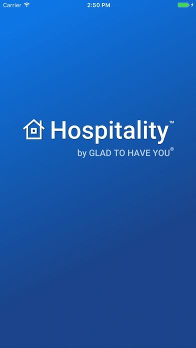Hospitality by GladToHaveYou for Windows