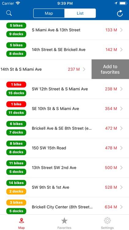 Simple Bike Miami screenshot-3