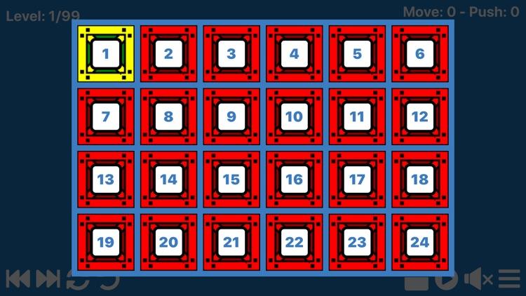 Sokoban/Push Box screenshot-3