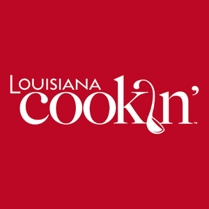 Louisiana Cookin' app