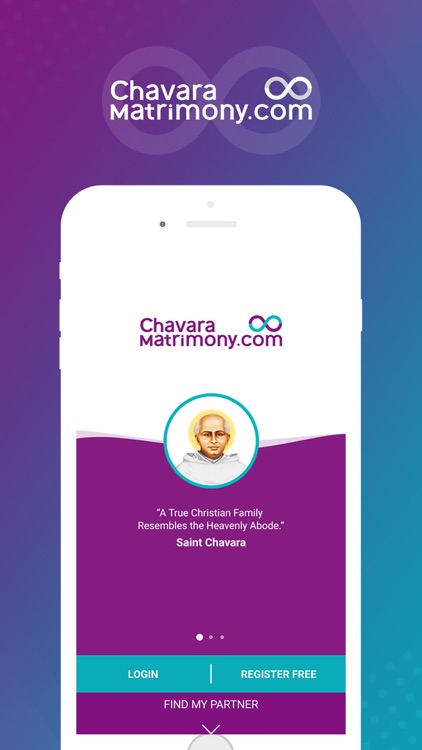 Chavara Matrimony by Johnson Abraham