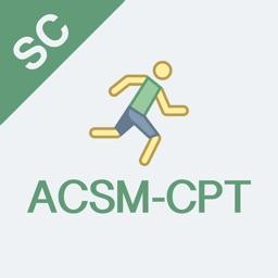 ACSM CPT Test Prep 2018