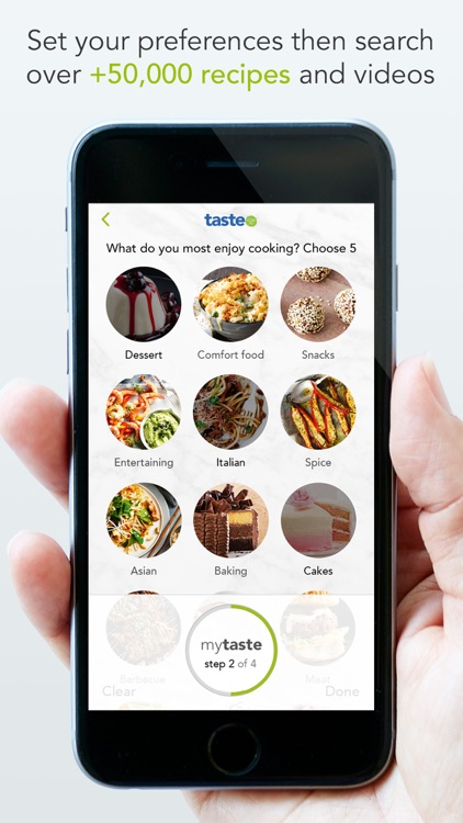 Taste recipes by news digital media taste recipes forumfinder Image collections