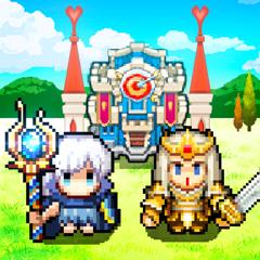 Warrior Saga: Pixel Adventure