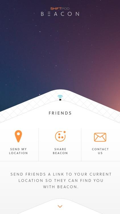 ShiftPod Beacon screenshot-5