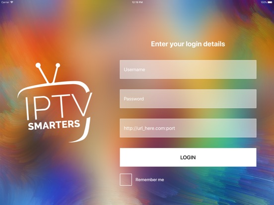 Iptv Smarters Player Ipa Cracked For Ios Free Download