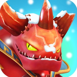 Clash of Dragon: Pocket Battle
