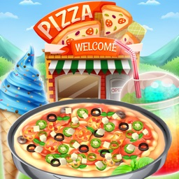 Unlimited Pizza Shop