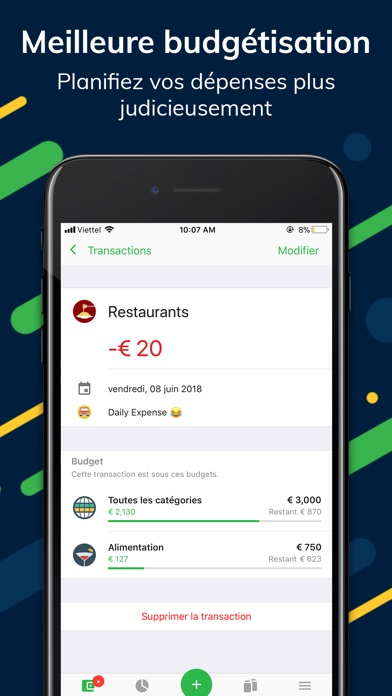 download Money Lover +: Expense Tracker apps 0