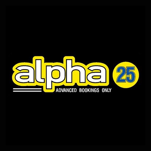 Alpha 25 Cars
