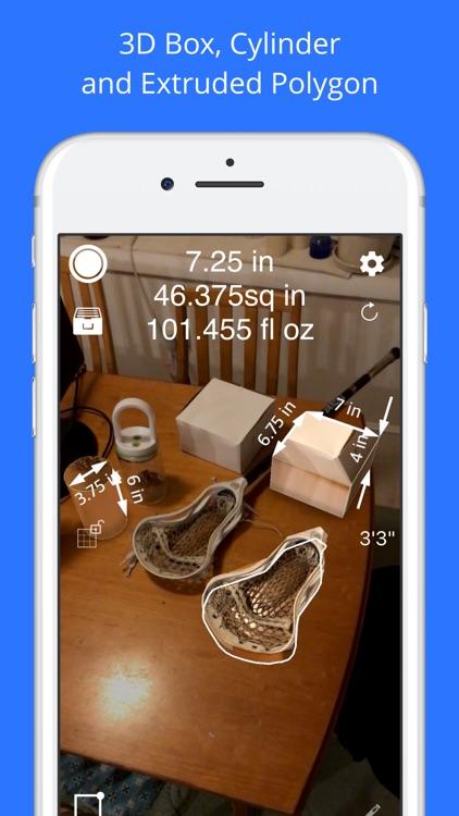 Measure 3D Pro - AR Ruler