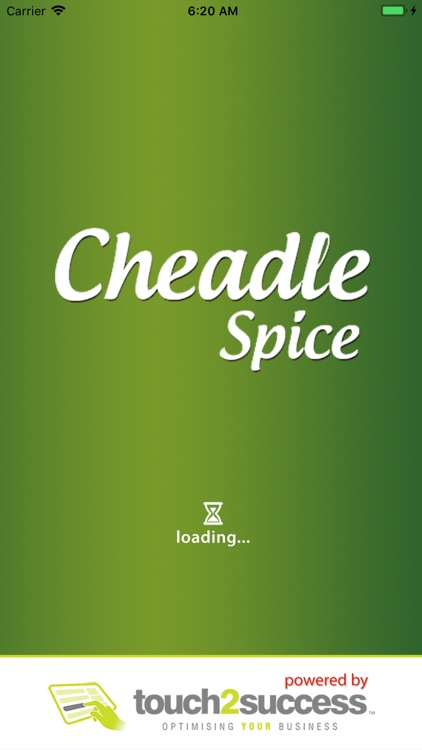 Cheadle Spice by Touch2Success