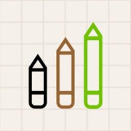 communication draw App - Auri