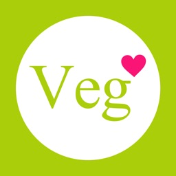 Veg: #1 Vegan Dating App