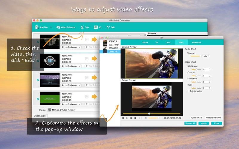 4Video MP4 MP3 Converter | App Price Drops