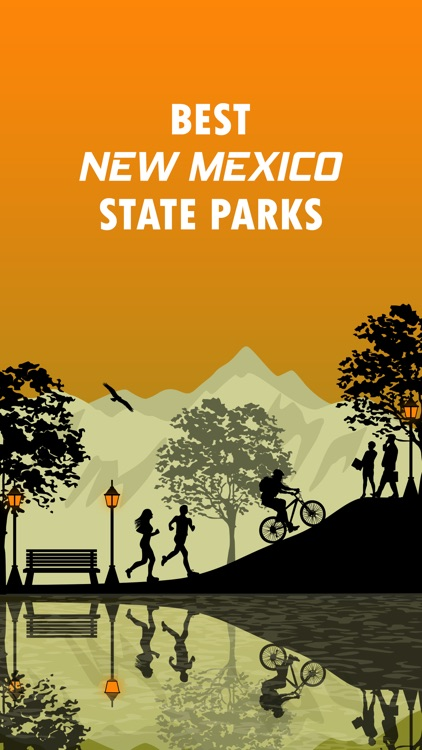 Best New Mexico State Parks screenshot-0