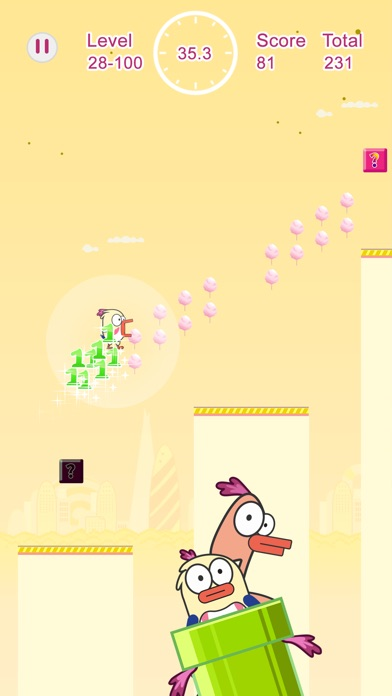 Pocket Birds Screenshot 4