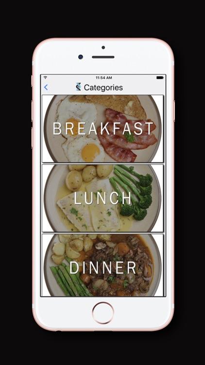 Better Human App