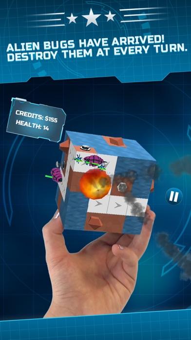 Cube Conquest for MERGE Cube screenshot three