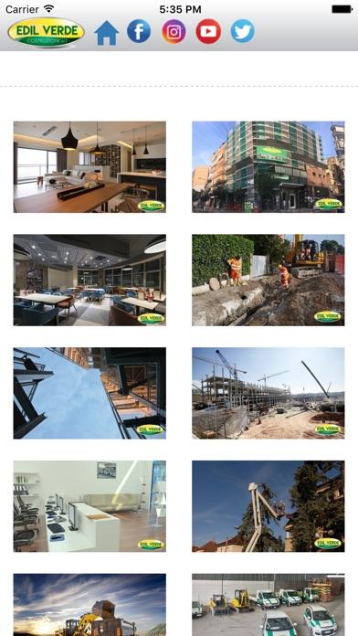 Edil Verde Costruzioni screenshot