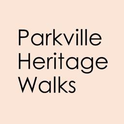 Parkville Heritage Walks